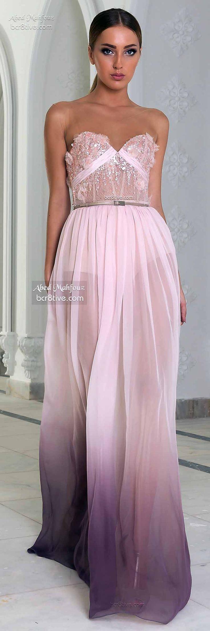 Mejores 458 imágenes de Gowns en Pinterest | Trajes de fiesta ...