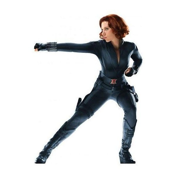 The Avengers Black Widow Scarlett Johansson wallpapers 480x800 (20) ❤ liked on Polyvore featuring marvel and avengers