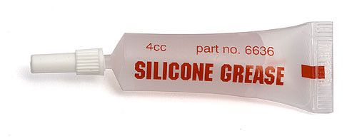 Team Associated Silicone Grease/Lube, 4cc