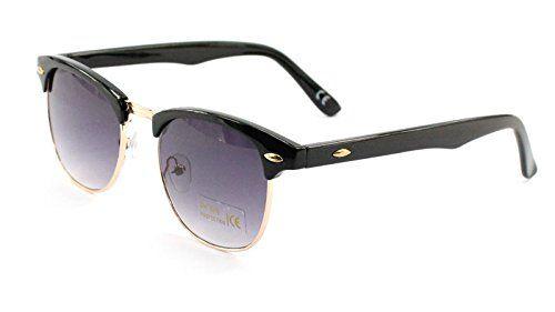 Classic Retro 1980's Vintage Black & Gold Clubmaster Sunglasses Full UV400 A4 ASVP Shop http://www.amazon.co.uk/dp/B00BWVATAC/ref=cm_sw_r_pi_dp_8UZ0wb15S3RYH