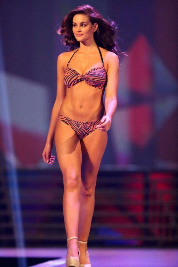 Rolene Strauss -Miss World 2014