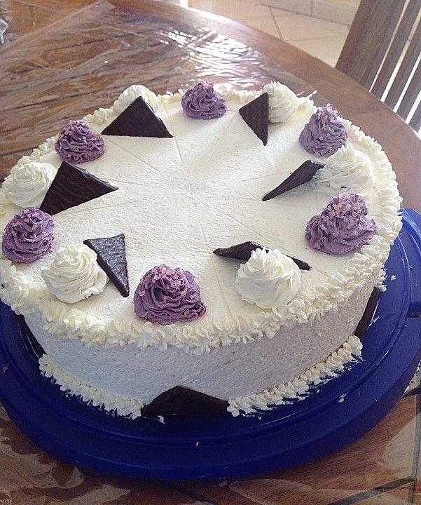 4 tage torte rezept gesundes essen und rezepte foto blog. Black Bedroom Furniture Sets. Home Design Ideas
