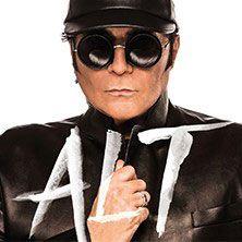 Annunciato il grande ritorno live di Renato Zero. Biglietti in vendita dalle ore 16 del 24 marzo su TicketOne.it!
