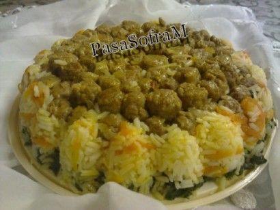 saltanat-pilavi
