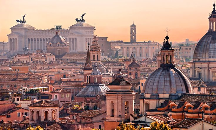 Travellers love Italian cities more than any others in the world according to the world's largest travel site TripAdvisor.