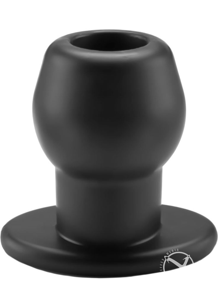 Buy Perfect Fit Tunnel Black Plug X Large online cheap. SALE! $36.99