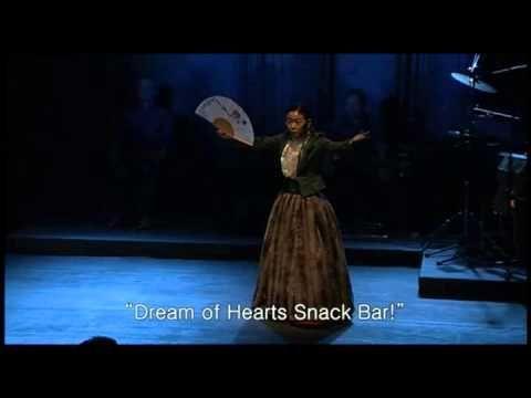 Sacheon-ga, d'après La bonne âme du Sichuan de Bertolt Brecht