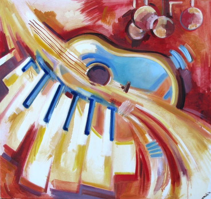 """Music Painting 