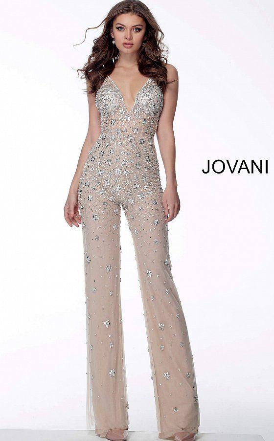 Jovani 65331 Pants - MadameBridal.com