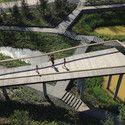 Qunli, Parque de Humedales y Aguas-Lluvias / Turenscape Cortesía de Turenscape