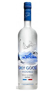 Grey Goose Vodka, $69.00 #holiday #gifts #1877spirits