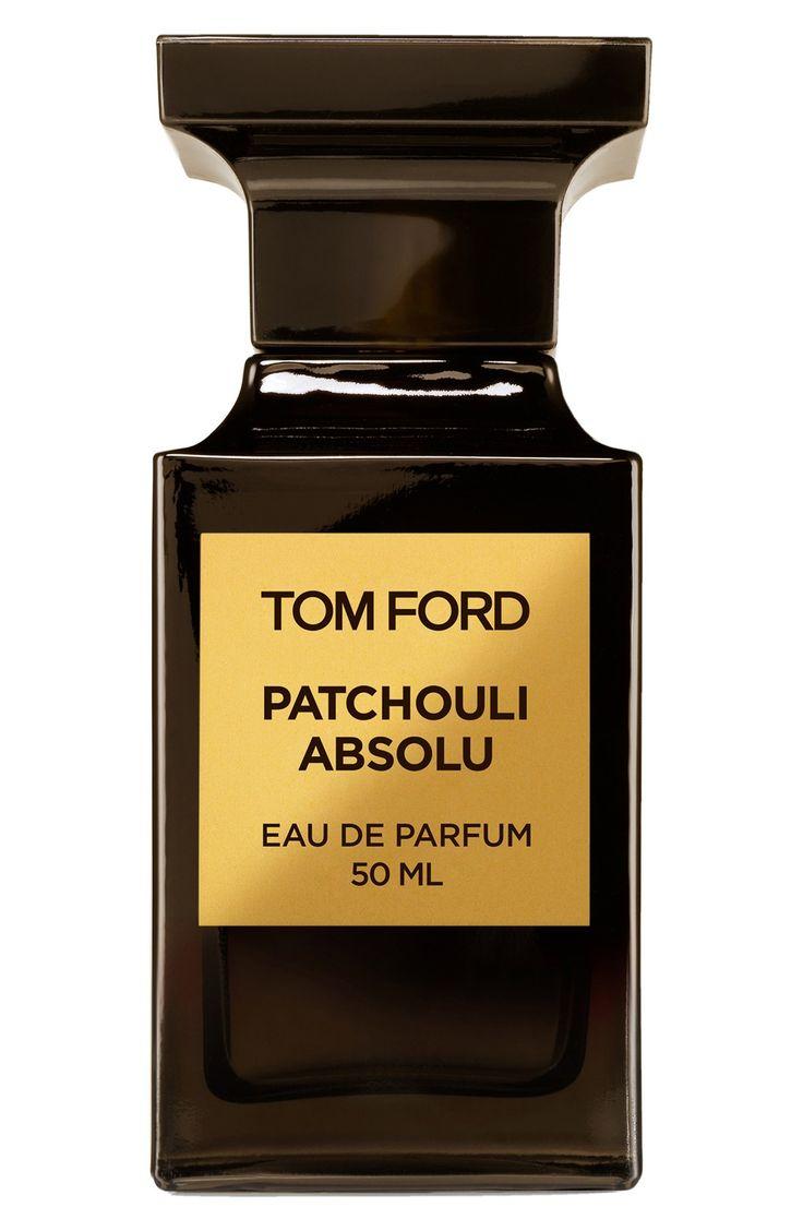 Main Image - Tom Ford Private Blend Patchouli Absolu Eau de Parfum