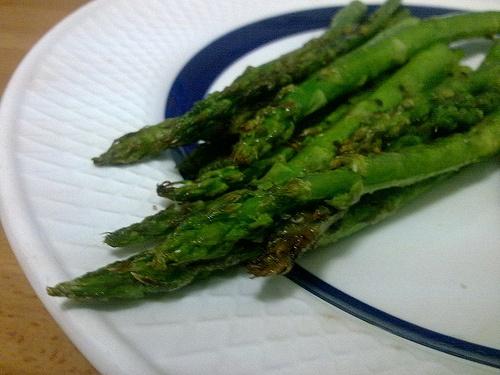 Grannie's Recipe Box: Asparagus Stir Fry | Recipes to try | Pinterest