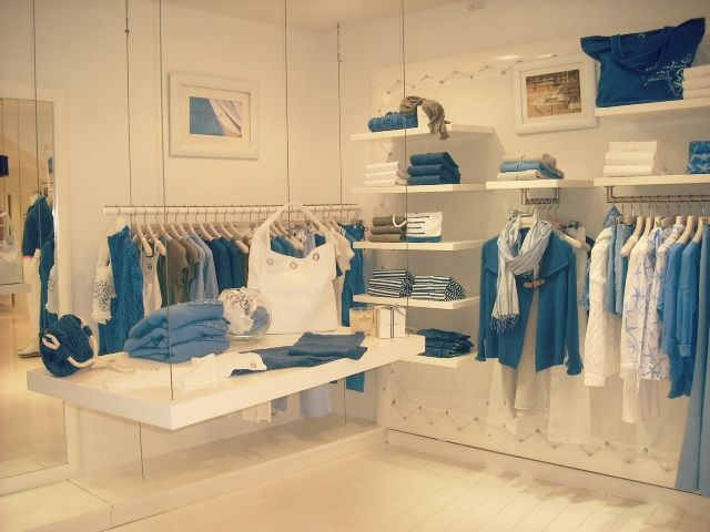 Our Aix-en-Provence Shop inspired by the first signs of Spring!   Shop new arrivals here www.escales-paris.com