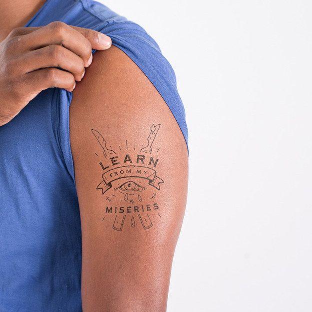 224 Best Literary Tattoos Images On Pinterest: 43 Best Literary Tattoos Images On Pinterest