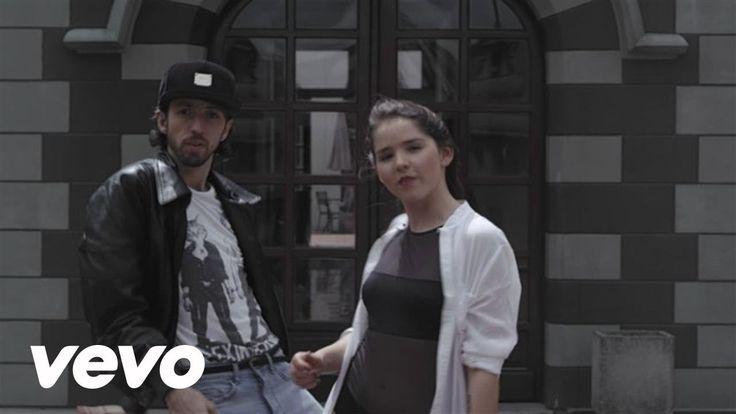 Esteman - Baila Colombia