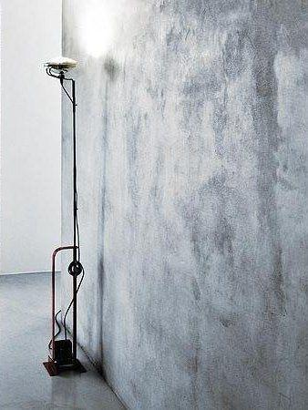 Indirect #light floor #lamp TOIO by FLOS | #design Achille Castiglioni, Pier Giacomo Castiglioni @FLOS
