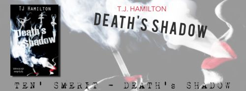 RELEASE BLITZ: TEASERS AND GIVEAWAY: DEATH'S SHADOW by TJ Hamilton ~ https://fairestofall.wordpress.com/2014/12/01/release-blitz-teasers-and-giveaway-deaths-shadow-by-tj-hamilton/