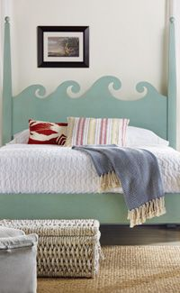 north shore bed: Guest Room, Beach House, Bays North, Awesome Beds, Somerset Bays, Bays Furniture, North Shore, Shore Beds, Northshore