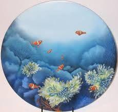 pittura porcellana - Recherche Google