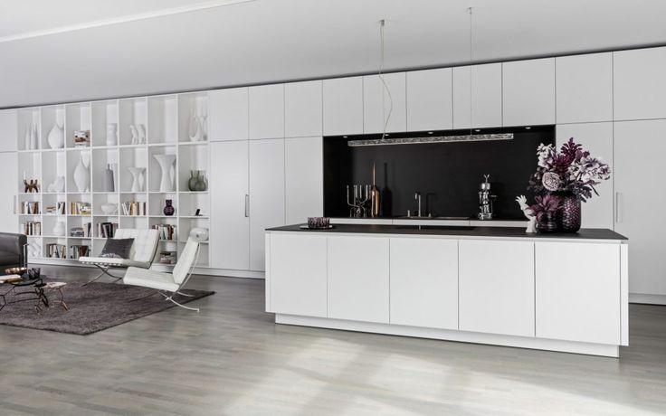 WHITE ELEGANCE - Warendorf - Die Küche GmbH