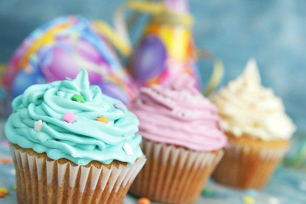 Cómo hacer los mejores cupcakes paso a paso