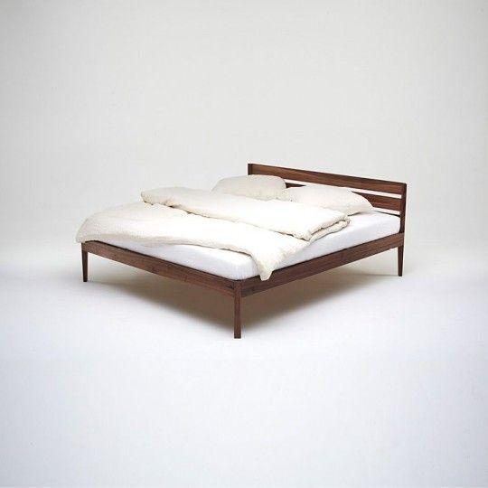 16 best floating bed frame diy images on Pinterest Beds, Head