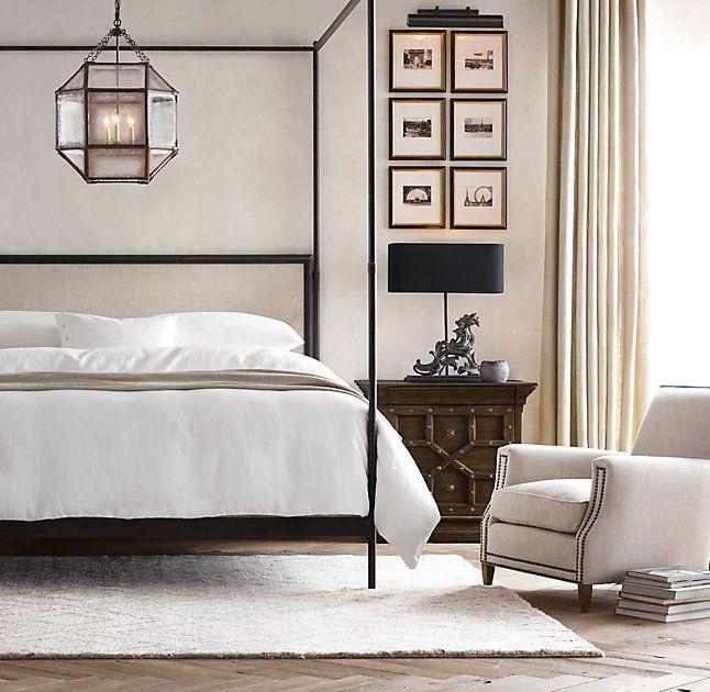 17 best images about bedroom on pinterest bedhead kelly for Bedroom gate design