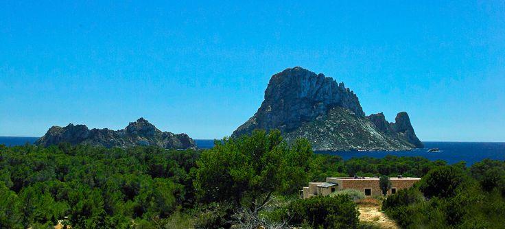 5 camere da letto finca in Ibiza
