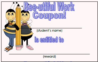 Bee Themed Classroom Packet