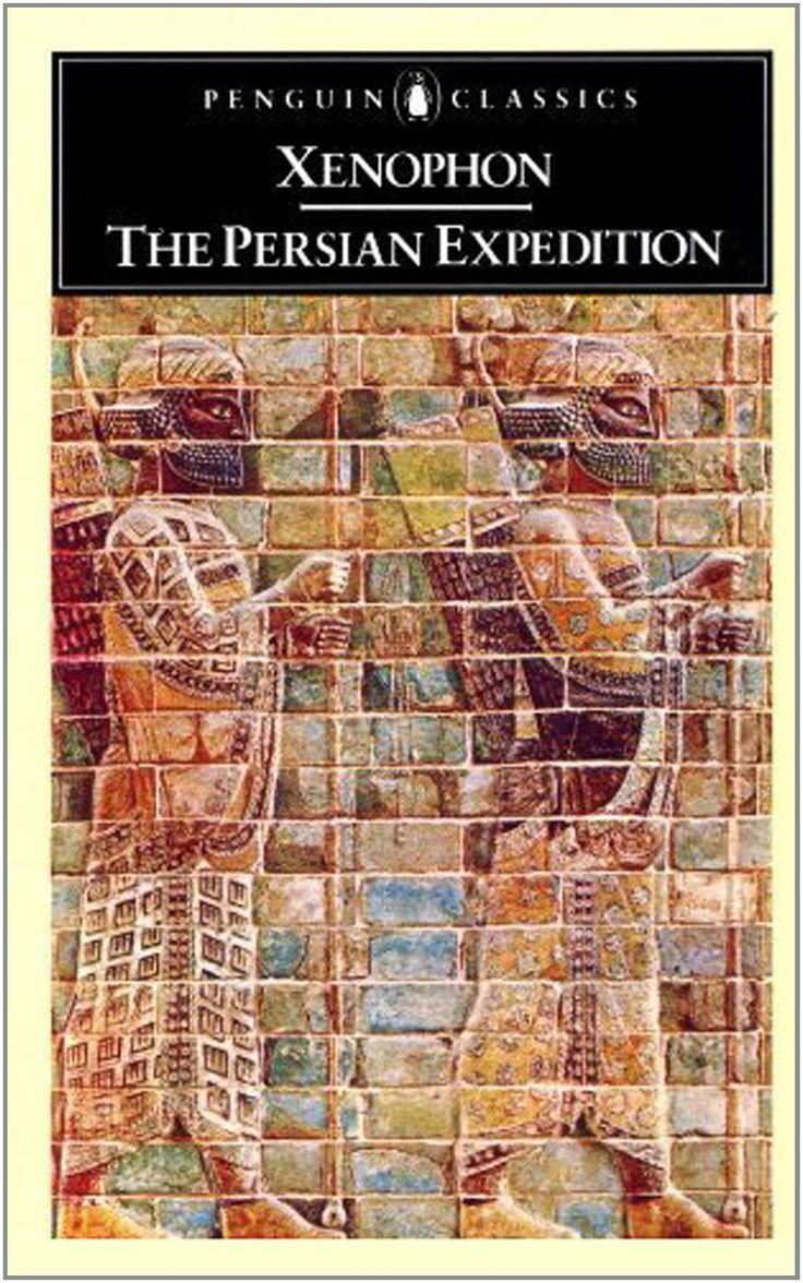 Libro moderno basado en los libros de Jenofonte.