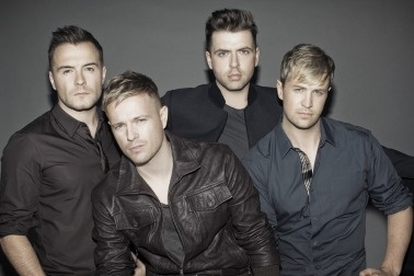 The most beautiful boyband of all time - Westlife