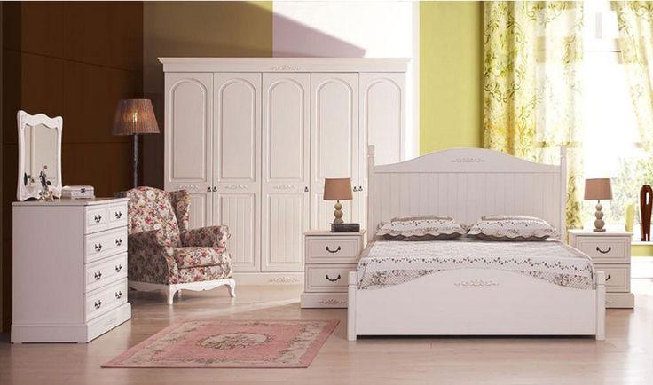 HAYAL COUNTRY YATAK ODASI sağlam iskelet yapısı ile odanızın eskimeyen ürünü olmaya aday ürün http://www.yildizmobilya.com.tr/hayal-country-yatak-odasi-pmu4367 #bed #bedroom #furniture #ihtisam #mobilya #home #ev #dekorasyon #kadın #ev #avangarde http://www.yildizmobilya.com.tr/
