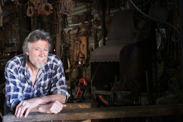 River Lane Blacksmith Tours in Mannum
