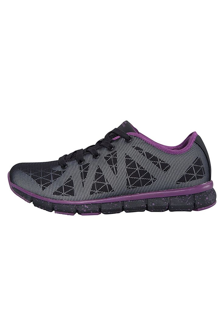 Mountain Warehouse Velocity Womens Reflective Running Shoes >>> Be sure to check out this awesome product.