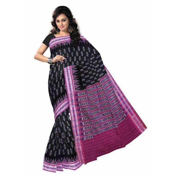 Indian Cotton Sarees Online Shopping | Handloom Cotton Sarees - Odisha Saree Store