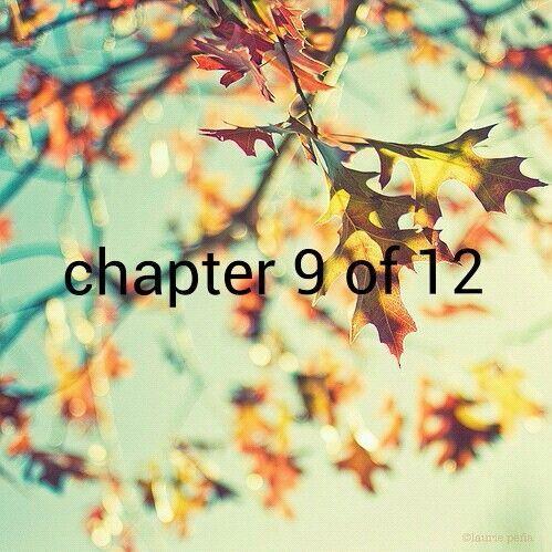 Chapter 9 of 12 september hello september september quotes welcome september september images