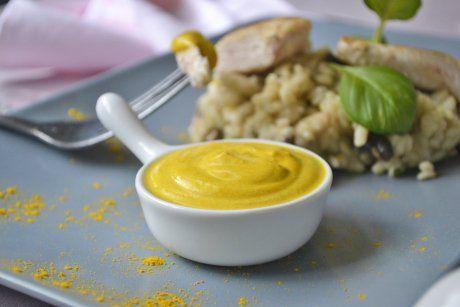 Currysauce - Rezept