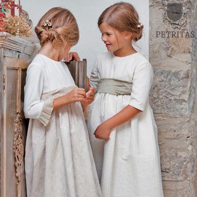 Petritas Moda Infantil