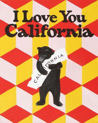 Aww man I'm California dreamin' :(