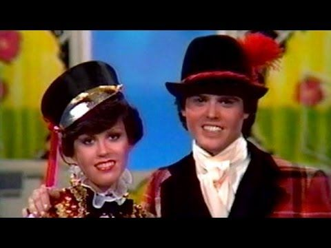 Entire Donny & Marie Osmond Show With Connie Stevens & McLean Stevenson - YouTube