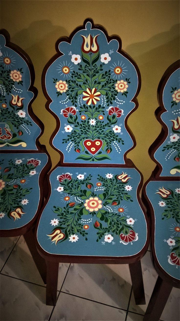 Kabalás szék