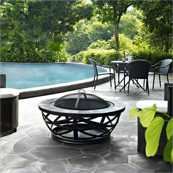 48 best Fire Pits Outdoor Living Outdoor Furniture and Decor