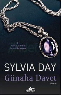 Gabriella'nın Café'si: Günaha Davet / Seven Years to Sin – Sylvia Day