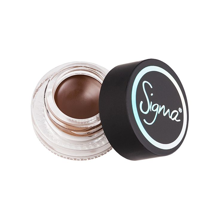 Gel Eye Liner - Liberally Toasted - Sigma Beauty