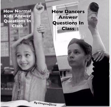 #dance #ballet #quotes