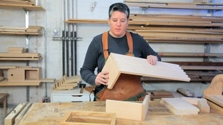 Learn woodworking