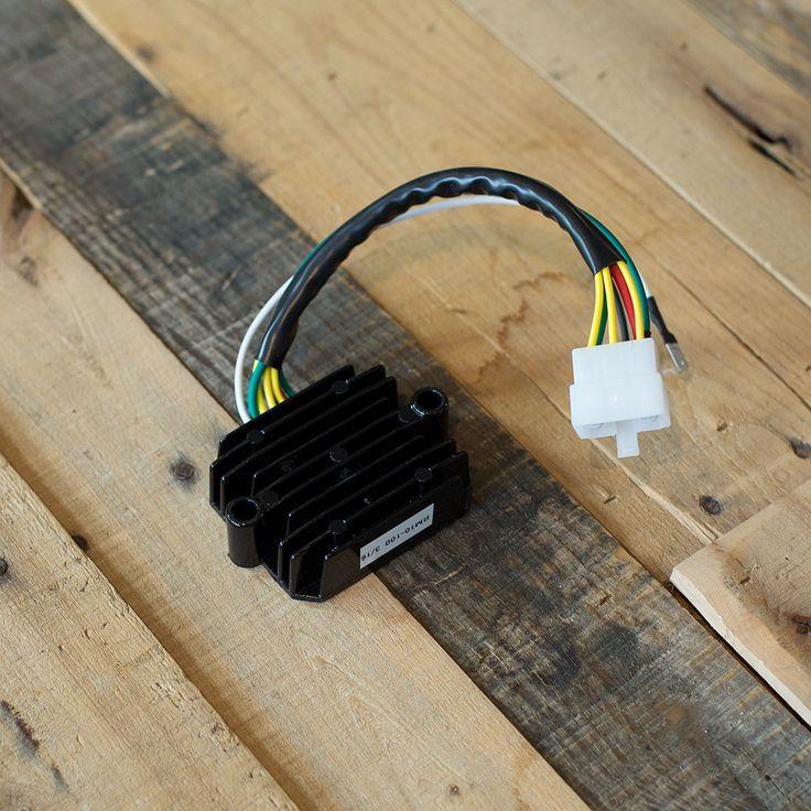 17 best ideas about cb400f ホンダシャドウ bmw rick s regulator rectifier combo cb350f cb400f cb500k cb550 cb750 oem style