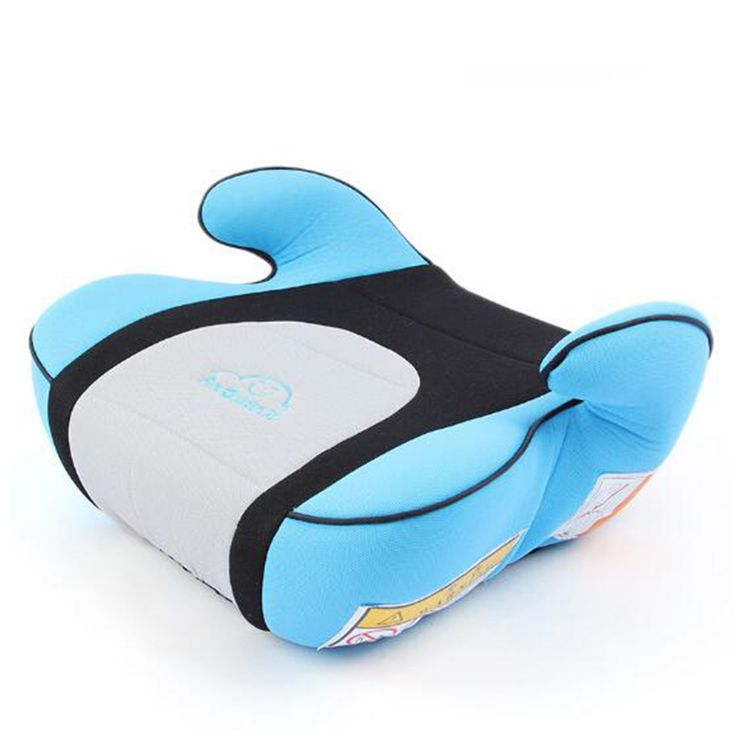 Hot Selling Child Car Seat Anti-Slip Portable Children Car Safety Seats Comfortable Travel Booster Car Seat for Kids