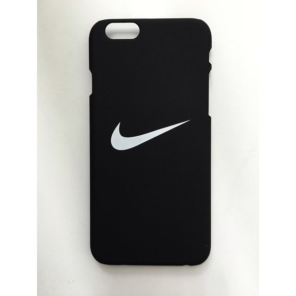 NEW Nike iPhone 6/6s Case Brand NEW strong plastic case with a mate finish. Comes with a free gift! Nike Accessories Phone Cases